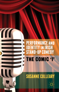 Performance & identity in Irish Stand-Up Comedy