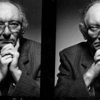 Brian Friel - Abbey Theatre