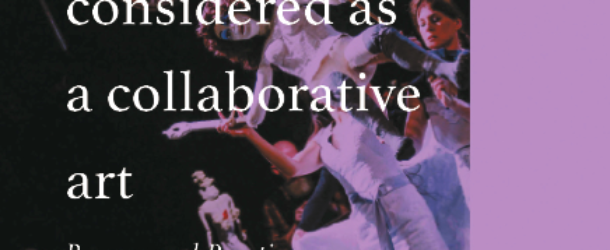 Adaptation Considered as a Collaborative Art: Process and Practice