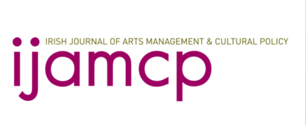 Irish Journal of Arts Management & Cultural Policy