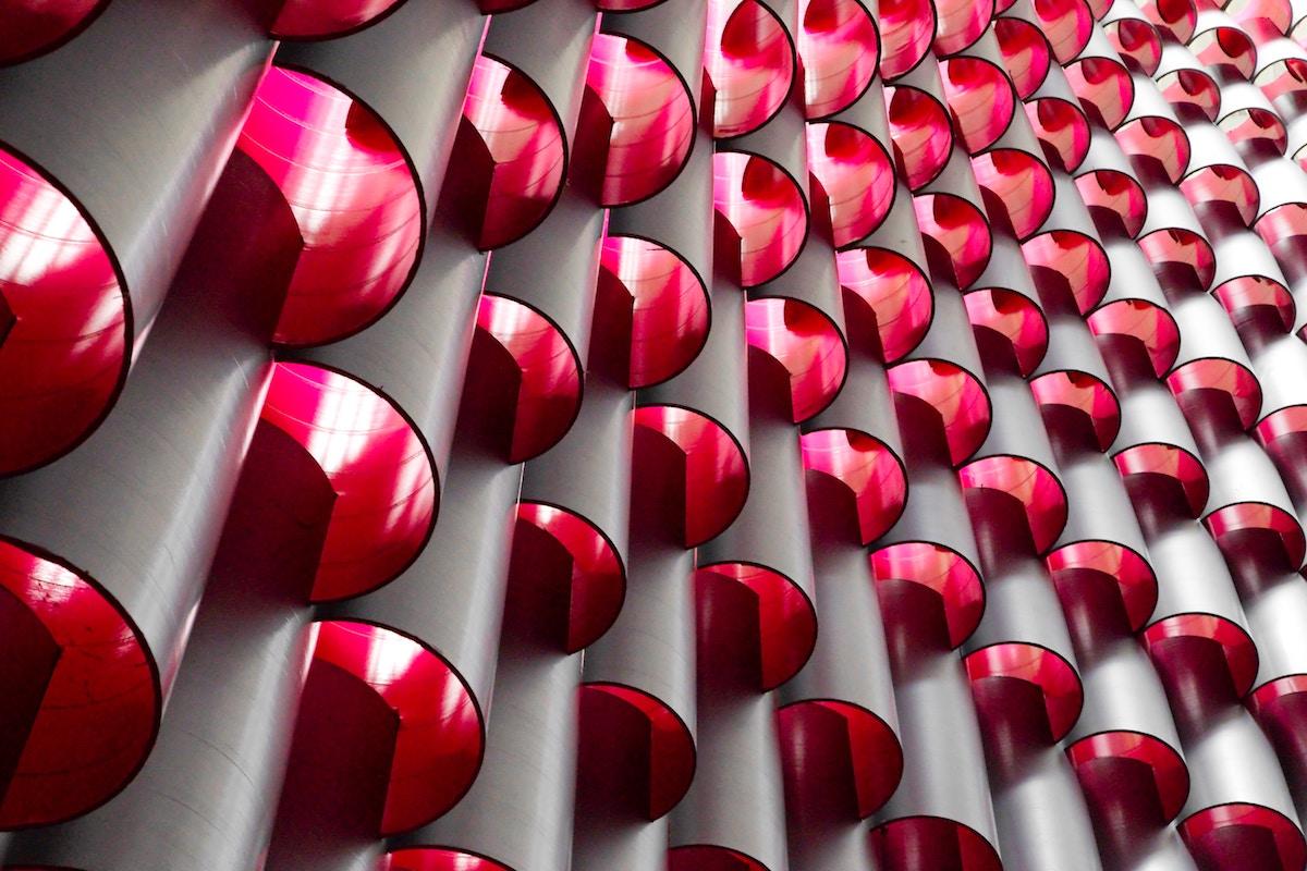 National Building Museum, Washington, United States Photo by Vlad Tchompalov Unsplash