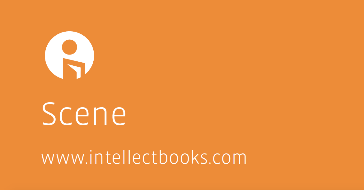Scene 8 call for papers Intellect Books